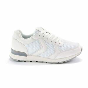 Orthaheel Scholl Orthotic Zephyr Women's Sneaker - White