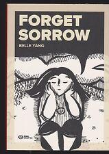 FORGET SORROW Belle Yang manga en français ONE SHOT BD