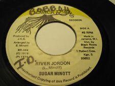 "SUGAR MINOTT ""River Jordan"",  Black Roots ""51 Storm""  Kingston Jamaica (3)"