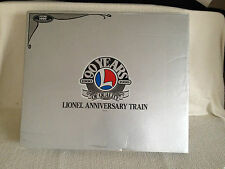 Lionel 1990 90th Anniversary Set Limited Edition 71-1715-202