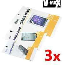 3x Remax Ultra Clear Screen Protector HTC Desire 816 816W 816G D816H 816E 816V