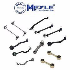 For BMW 524td 528e 533i 633CSi L6 M5 M6 E28 E24 Suspension & Steering KIT Meyle