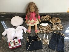 NICKI American Girl of the Year Doll Collection RETIRED 2007 Handmade Clothes
