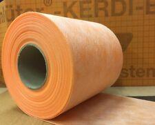 Schluter Kerdi Keba Sealing Band  Per Meter Available in 6 Widths cut to length