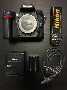 Nikon D7000 16.2MP Digital SLR Camera