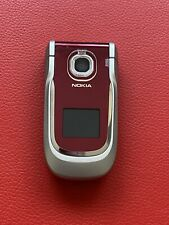 NEW Original Nokia 2760 Red Unlocked