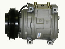 Frigette 204-1659 New Compressor And Clutch 12 Month 12,000 Mile Warranty