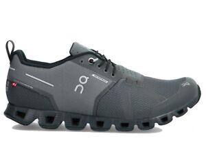 On Running Cloud 19.99187 Waterproof  Men's Trainers Eclipse Rose Shoes Sneakers