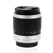 Objectifs pour appareil photo et caméscope 300 mm
