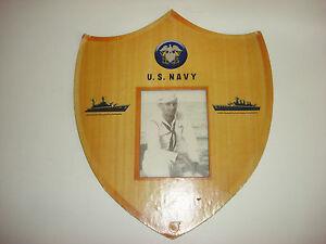 Vietnam Guerre Affichage Photo De Un États-Unis Marine Marin
