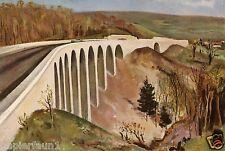 Drackenstein Art pression 1941 drachenloch Violons Berger Wasserburg autoroute