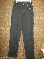 Roughrider Circle T Jean 7/8 Western Cotton Cut 267 Cowgirl Rodeo USA Jeans