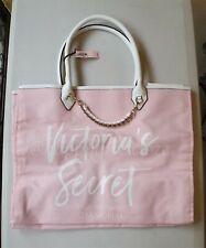 VICTORIA'S SECRET (VS) TOTE BAG PINK