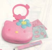 McDonalds Happy Meal Toy HELLO KITTY Pink Letter Maker Brand New Sealed BNIP MIP