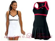 NIKE x Serena Williams Border TENNIS DRESS GYM GOLF DANCE SKIRT - M