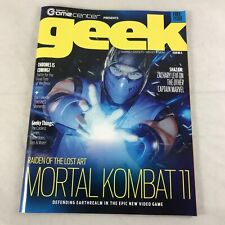 Mortal Kombat Video Gaming Posters for sale | eBay