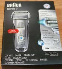 Braun Series 7 7893s Smart Wet and Dry Shaver |BI2