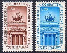 Italia 1169-1170, posta freschi/**/Roma-premio culturale