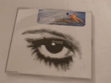 Chicane & Bryan Adams - Don't Give Up [CD Single]