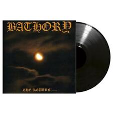 Bathory ‎– Return Of Darkness - SEALED VINYL - LP RECORD