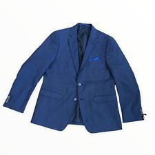 Dunmore  Sakko Blau - Herren
