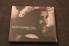 Kasia Kowalska - Antepenultimate CD  Polish Release