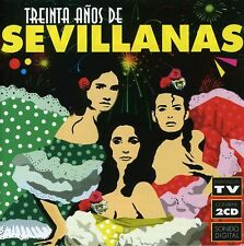 Various Artists - 30 Anos de Sevillanas / Various [New CD] Spain - Import