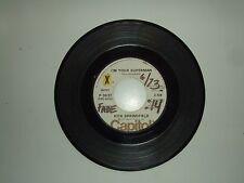 "Rick Springfield / I'm Your Superman -Disco Vinile 45 Giri 7"" ED. PROMO USA 1973"
