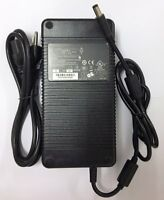 Dell 330W AC Power Supply ADP-330AB D for Alienware M18x R2 19.5V 16.9A Laptop