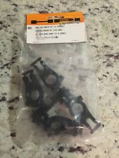 HPI Hellfire Front Hub Carrier Set (13 15 Degree)   Part # HPI85505