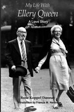 My Life with Ellery Queen : A Love Story by Rose Koppel Dannay (2016, Paperback)