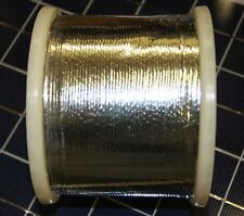 80' Solar Cell Tabbing Wire NO Solder Needed Made in USA