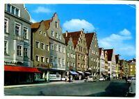 uralte AK Ingolstadt an der Donau Theresienstraße 1979 //21