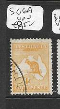 AUSTRALIA (P2811B) ROO 4D  SG 6A  VFU