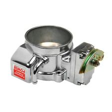 Professional Products Polished 96 Mm Throttle Body For Chevrolet/Gm Ls2 69728