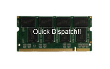 2GB PC2-5300 DDR2 PC5300s 667Mhz SoDimm 200pin Laptop Memory ram UK (DDR2)