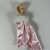 Enchanted Evening Blonde 1960 Reproduction Barbie Doll 1995 Mattel #14992