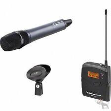 Sennheiser EW135P-G3 BAND A Wireless Mic Handheld Vocal Microphone 516-558MHz