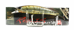 Duo Realis Fangbait 120SR Floating Lure CCC3308 (2345)
