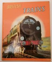 British Trains - Juvenile Productions Ltd - Hardback