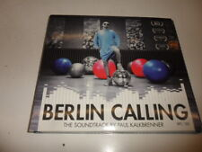 CD  Paul Kalkbrenner  ‎– Berlin Calling (The Soundtrack)