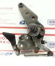 FORD BRONCO, EXPLORER, RANGER, F150 SEAT RECLINER LEVER DRIVERS SIDE +ROD x1r