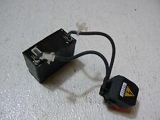 03-08 Mercedes Benz SL Headlight Igniter Ignition Element Socket 1307329062 OEM