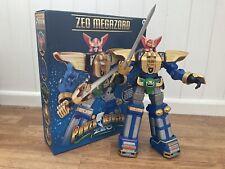 Zeo Megazord, Power Rangers Zeo, Hasbro