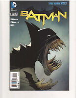 Batman #27 NEW 52 (February 2014, DC Comics)