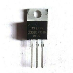 IRFZ44N Leaded 55V Single N-Channel HEXFET Power MOSFET in a TO-220AB package