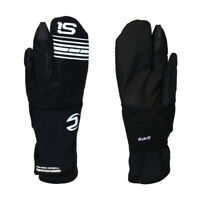 Cannondale 2015 All-Weather Gloves Black Medium