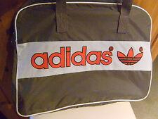 TRUE/original Vintage 70/80er OLDSCHOOL ADIDAS Sporttasche Sport Tasche NEU!RAR!