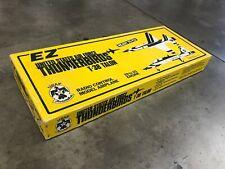 EZ'S The THUNDERBIRDS T-38 TALON R/C Model Airplane ARF Kit
