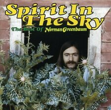 Norman Greenbaum - Spirit in the Sky: Best of [New CD]